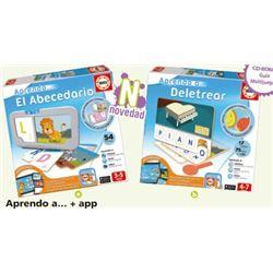 Aprendo a… deletrear - APRENDO-A-DELETREAR-2816473