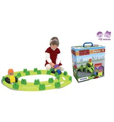 Set pistas super blocks racing - SET-PISTAS-SUPER-BLOCKS-RACING-16532345