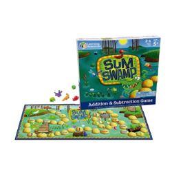 Sun swamp. hasta fin stock - SUN-SWAMP-615052
