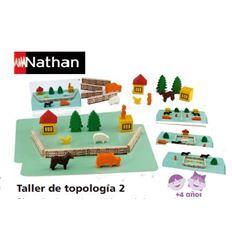 Taller de topologia 2: taller - TALLER-DE-TOPOLOGIA-2-TALLER-309342233