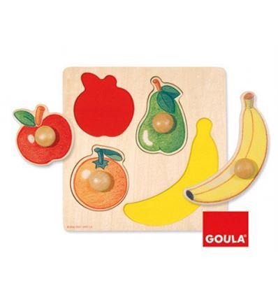 Encaje frutas - ENROSCA-Y-JUEGA-ANIMALES-GRANJA-45554000