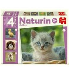Puzzle naturin photo animales - PUZZLE-NATURIN-PHOTO-ANIMALES-40069978