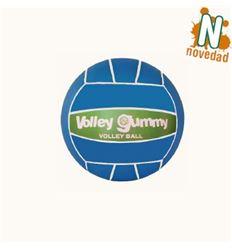 Balon voley pvc gummy - BALON-VOLEY-PVC-GUMMY-58602343