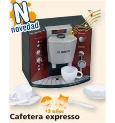 Cafetera expresso - CAFETERA-EXPRESSO-3959569