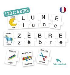 À la recherche les lettres - A-LA-RECHERCHE-LES-LETTRES-29030670FR
