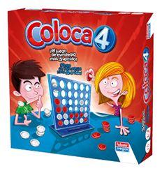 Coloca 4 - logo