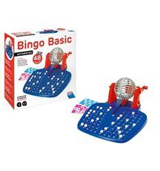 Bingo - logo