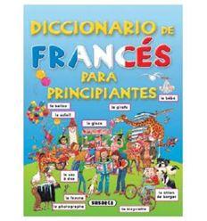 Dictionnaire français pour les debutants - logo