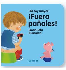 ¡fuera pañales! - FUERA-PAÑALES-70511385