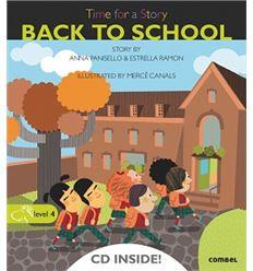 Back to school - logo