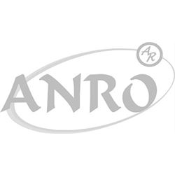 (no stock) bolsa organza aw 10x13cm 30ud oro - logo
