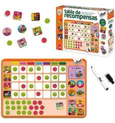 Tabla de recompensas - TABLA-DE-RECOMPENSAS-40063699