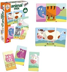 Animal mix - ANIMAL-MIX-40063975