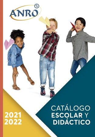 Catalogo Material Escolar 2021